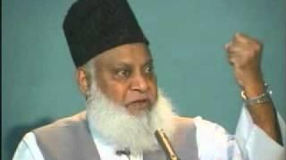 12/26- Tafseer Surah An-Nisa (Ayat 58 to 59) By Dr. Israr Ahmed