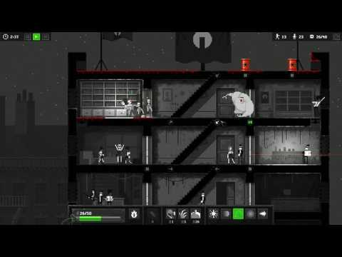 The Three Towers - Gracious Zombies (Zombie Night Terror - Moonwalkers - Challenge 2)