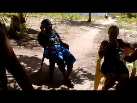 Cosme Santos em pau de candeias ACAJUTIBA BAHIA