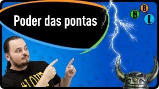 """""""um raio nunca cai duas vezes no mesmo lugar."""", Será?neste vídeo o Ivys Urquiza discute o poder das pontas e o funcionamento dos pararraios.Curta a Página BláBláLogia: https://goo.gl/KyCsMB Nos siga no Twitter: @BlaBlalogiaArte, introdução e finalização criados por Caique Oliveira// xHardbass.https://www.youtube.com/xhardbass"""