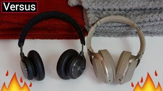 Video Sony 1000XM2 Vs Bang And Olufsen H9i - Is There A New Number One? MP3, 3GP, MP4, WEBM, AVI, FLV Juli 2018