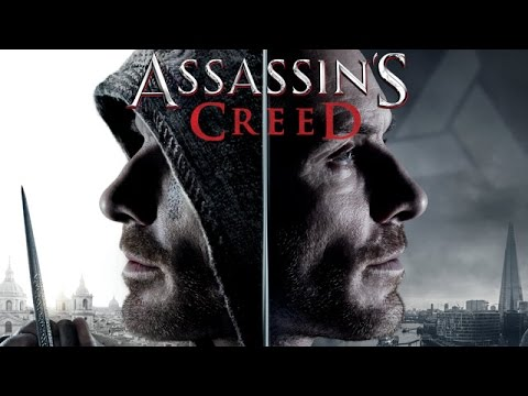 ASSASSIN'S CREED - Bande annonce ultime