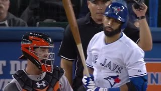 Video Don't mess with Jose Bautista MP3, 3GP, MP4, WEBM, AVI, FLV Agustus 2019