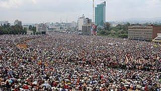 Kefale Alemu On The 2005 Crimes In Ethiopia. Recorded By Imbita Yetibeb Sirawoch
