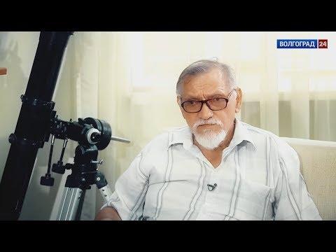2 августа 2017. Анатолий Скрипкин, доктор исторических наук, профессор
