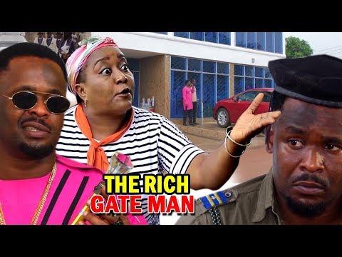 The Rich Gate Man Season 9&10 (Zubby Michael) 2019 Latest Nigerian Nollywood Movie