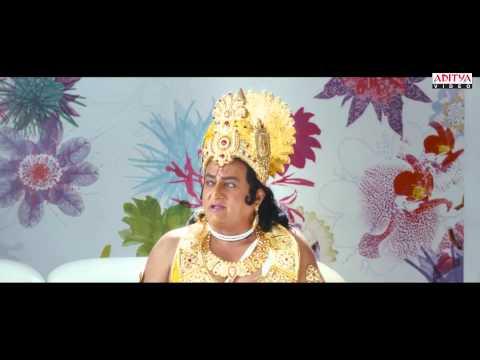 Ori Devudoi Movie Promo 01 - Rajeev Saluri, Madhirakshi Monika Singh