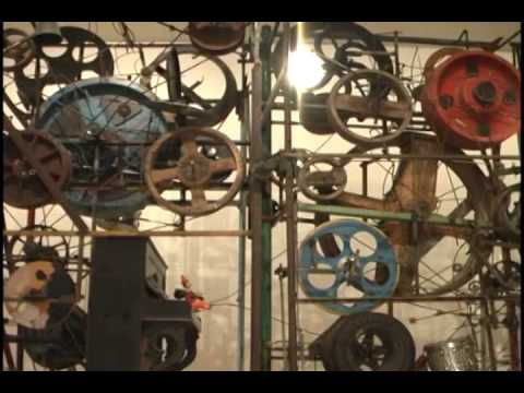 Collection - Jean Tinguely