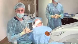 Operatii implantologie dentara