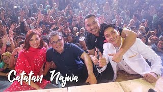 Video Catatan Najwa Part 2 - Pilihlah Aku Jadi Calegmu: Tantangan & Godaan Jadi Caleg MP3, 3GP, MP4, WEBM, AVI, FLV Oktober 2018