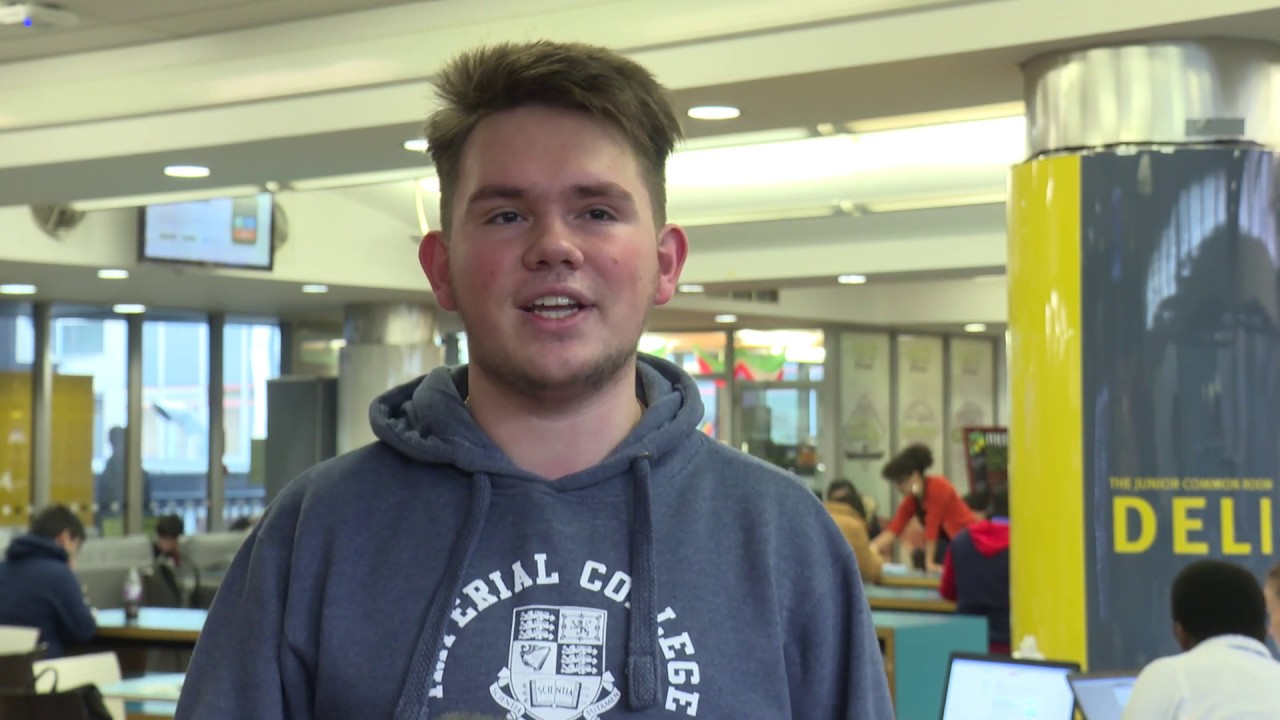 Imperial students reveal how they make their revision effective and productive