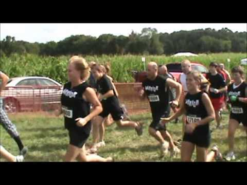 warrior dash 11