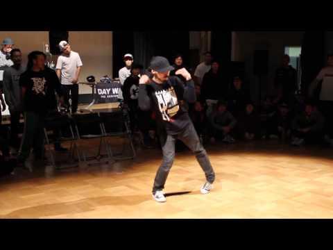 Best of Bboy Babylon (MZK) killing the beat 2015-2016. Japan's footwork king.