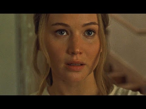 'mother!' Official Trailer (2017) | Jennifer Lawrence, Michelle Pfeiffer