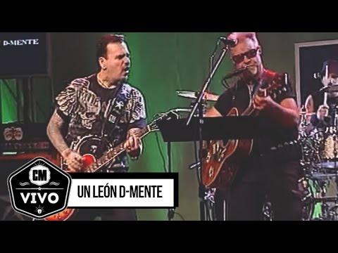 León Gieco video CM Vivo 2009 - Un León D - Mente - CM Vivo 2009