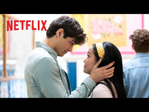 To All The Boys P.S. I Still Love You | Fortsetzung – Offizieller Trailer 2 | Netflix