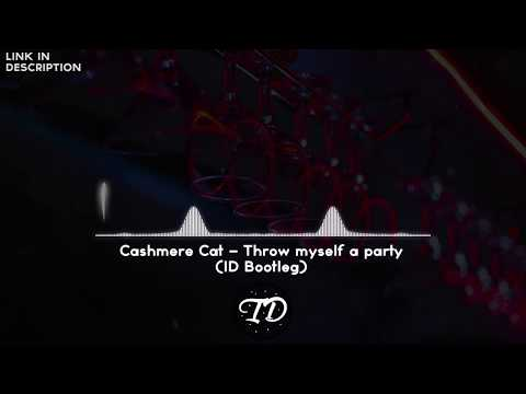 Cashmere Cat - Throw myself a party (ID Bootleg) [Exclusive]   ID#113