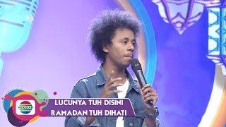 Video Raim Laode Stand Up Comedy, Apa ya yang Raim Omongin | Lucunya Tuh Disini Ramadan Di Hati MP3, 3GP, MP4, WEBM, AVI, FLV Juni 2018