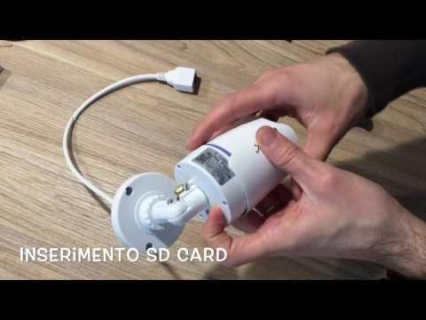 Recensione IP Camera ieGeeK