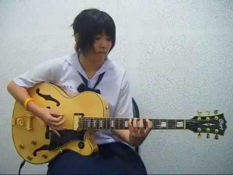 Palmy คิดมาก cover guitar