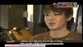 Download Lagu Thaisub100304 Nichkhun   S Body season2 E02 Mp3