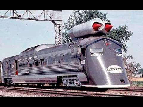 i 10 treni più veloci del mondo