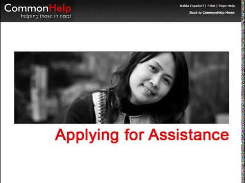How To Apply For Benefits