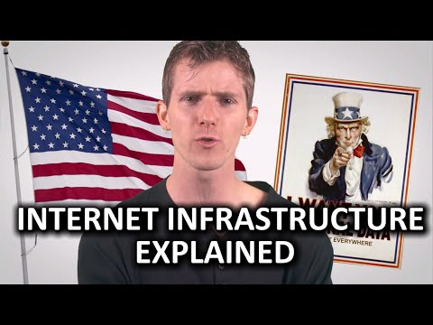 Internet Infrastructure as Fast As Possible