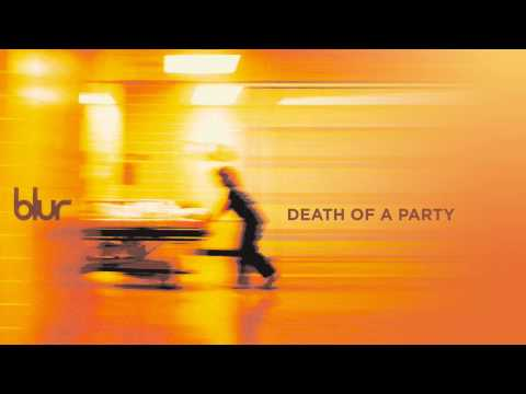 Blur - Death Of A Party - Blur