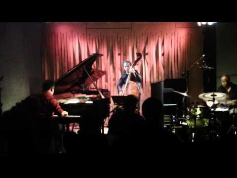 Manuel Valera Trio @ Firehouse 12 -- Spiral online metal music video by MANUEL VALERA
