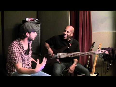 """Nathan East's """"East Solo Sound"""" TonePrint for Flashback Delay"""