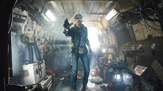 Video Ready Player One is a Disaster (Spoilers) MP3, 3GP, MP4, WEBM, AVI, FLV Desember 2018