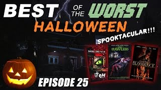 Video Best of the Worst: The Item, The Crawlers, and Blood Lock MP3, 3GP, MP4, WEBM, AVI, FLV Agustus 2018