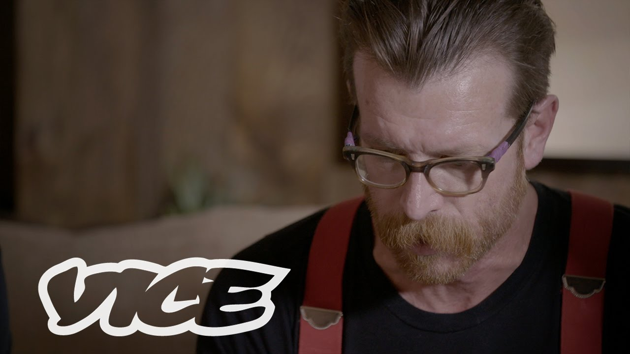 ASKiAN . Eagles of Death Metal Discuss Paris
