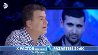 X Factor 1.Bölüm Fragmanı -3