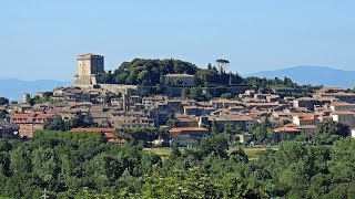 Sarteano Italy  City pictures : Italy - Tuscany: Sarteano