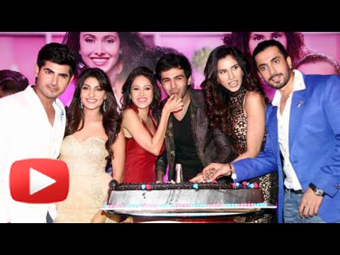 Pyaar Ka Punchnama 2 Success Party