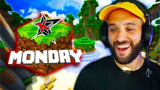 we funded this week of Minecraft Monday... lets get that bread (Week 2)