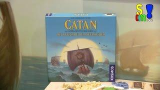 Erklär-Video: Catan - Die Legende der Seeräuber