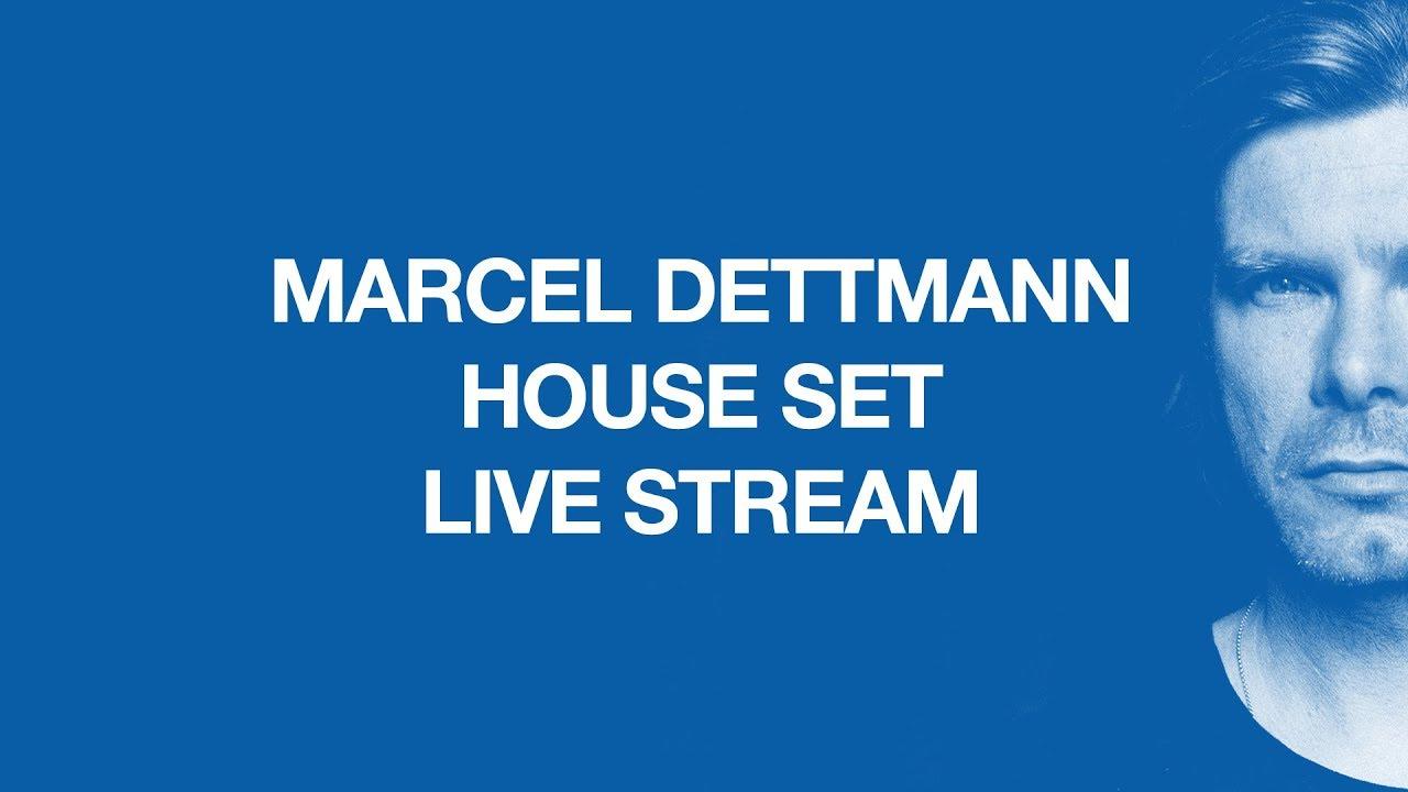 Marcel Dettmann - Live @ Wire in Leeds 2017