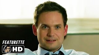 SUITS Season 9 Official Featurette Mike's Return (HD) USA by Joblo TV Trailers