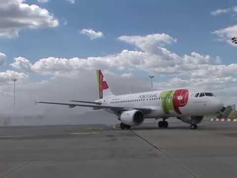 Lisszabon felé újra közvetlenül repülhetünk Pestről