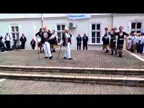 RICHMART VINTAGE - Dancing School Shopite -Vitanovo Gorchevo Horo