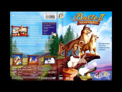 Balto II Wolf Quest (2002) - Muru's Chant