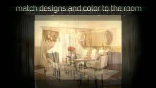 How To Choose Curtains In Sugar Land?