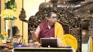 General Thai Khmer Movie - What is GOD? What is BUDDHA? - Tsem Rinpoche