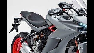 8. New 2019 Ducati SuperSport Titanium Grey 937cc  | 2019 Ducati SuperSport S Price $14,995