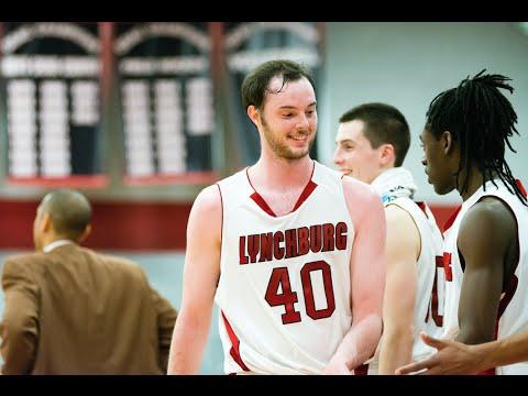 Lynchburg Men's Basketball vs Goucher College