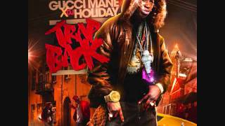 Gucci Mane - Okay With Me ft 2 Chainz (Trap Back Mixtape)