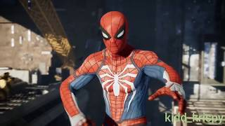 """Video """"You Say Run"""" Goes With Everything - Spider-Man PS4 MP3, 3GP, MP4, WEBM, AVI, FLV Juni 2018"""